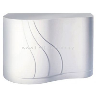 HAND DRYER KL012 / TR-BA-HDD-01122-WW