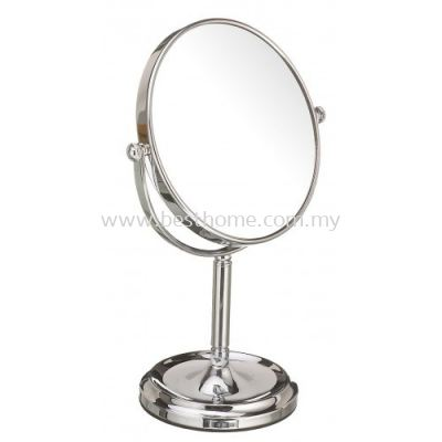 TORA MAGNIFYING MIRROR WITH STAND TR-BA-MM-05018-CH