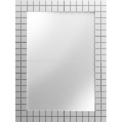 TORA SQUARE CRYSTAL MIRROR M4582 / TR-BA-MR-01223