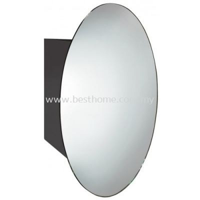 STAINLESS STEEL MIRROR CABINET 6118C / TR-BA-MC-01779-PL