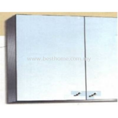 STAINLESS STEEL MIRROR CABINET M6218B / TR-BA-MC-01241-PL