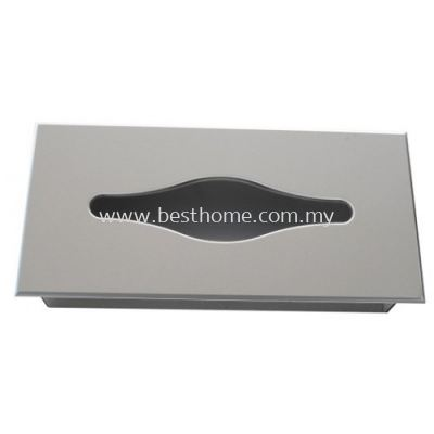 CONCEALED PAPER HOLDER KL312 / TR-BA-PH-01152-PL