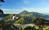 Mount Bromo Indonesia Sightseeing