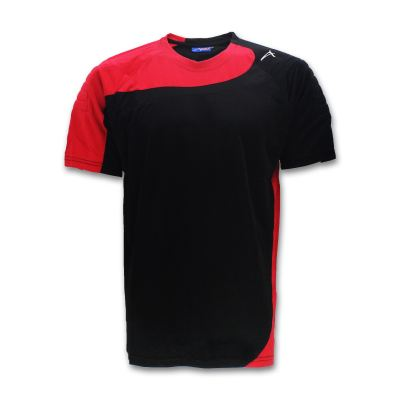 ATTOP GOALKEEPER JERSEY AKJ 09 BLACK/RED