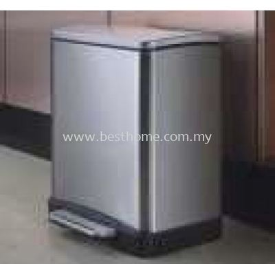 SQUARE DUSTBIN TR-BA-RB-11597-30L