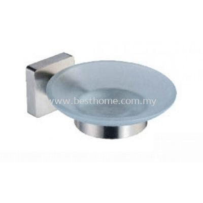 ANTHILL ZENTUX SERIES SOAP DISH HOLDER ZE7708(KA127)-POLISH / AH-BA-SPH-00973-PL