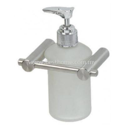 TORA LINEQ (88) SERIES SOAP DISPENSER 8819 / TR-BA-SPD-01007-ST