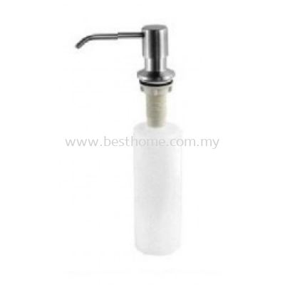 KITCHEN SINK ACCESSORIES SOAP DISPENSER SD3207 / TR-BA-SPD-02694