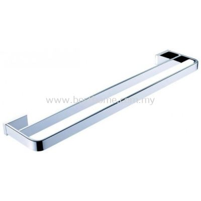 VICOL SERIES DOUBLE TOWEL BAR VC0941 / TR-BA-TLB-04900-CH