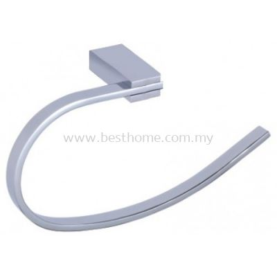 TOWEL RING KL6111-C / TR-BA-TRG-02744-CH