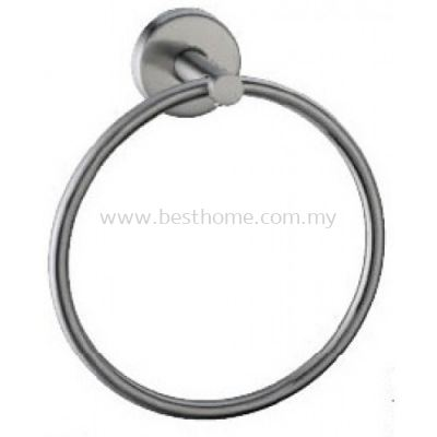 O-ROUND (1266) SERIES TOWEL RING 1266-04 / TR-BA-TRG-01023-ST