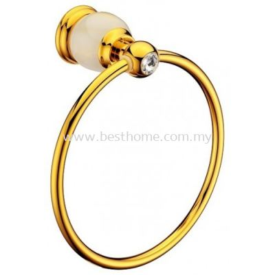 EPEIUS SERIES TOWEL RING EP0381 / TR-BA-TRG-08560-CG