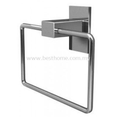 TOWEL RING TR-BA-TRG-10043-ST