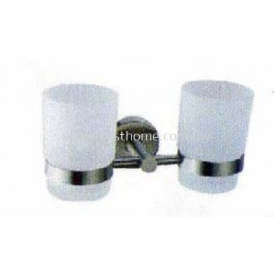 ANTHILL NEXUS SERIES DOUBLE CUP HOLDER NE9902(KA179)-POLISH / AH-BA-TH-00909-PL