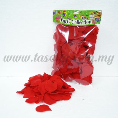 Rose Petals *Red (FW-PT-R)