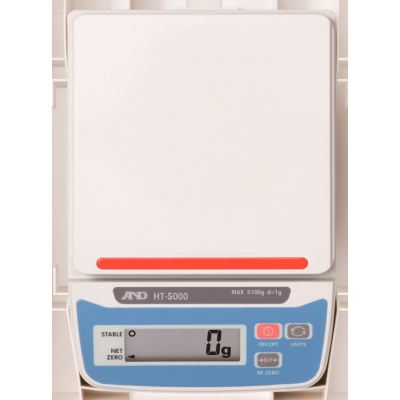 AND HT-5000 | HT Series Compact Scale