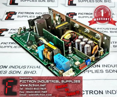SVS150-24 SVS15024 LAMBDA POWER SUPPLY UNIT REPAIR SERVICE IN MALAYSIA 12 MONTHS WARRANTY