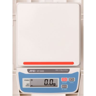 AND HT-500 | HT Series Compact Scale