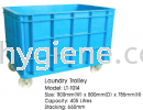 Laundry Trolley - LT-1014 Others Trolley