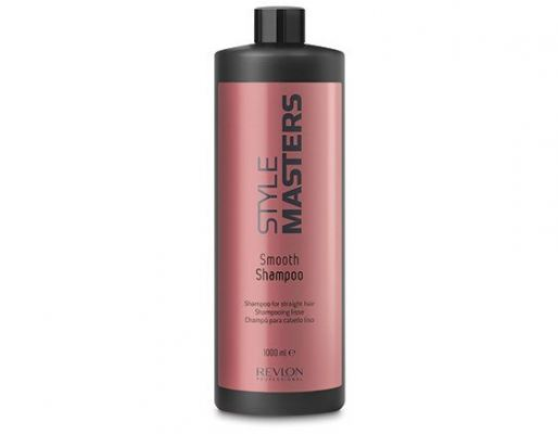REVLON STYLE MASTERS SMOOTH SHAMPOO 1000ML
