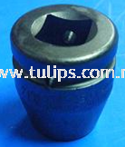 "ACESA 3/4"" X 6pt Imp mm Socket"