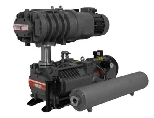 Drystar 80/EH500 SSP & Silencer 230/460V 60 Hz NRY042000