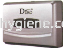DURO 9537 Tissue , Dispenser Washroom Hygiene
