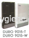 DURO 9015-T , DURO 9015-W Tissue , Dispenser Washroom Hygiene