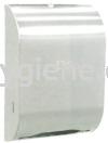 PTD-183/SS Tissue , Dispenser Washroom Hygiene