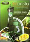 Pond Monsta Complete Pond Cleaning System Pool