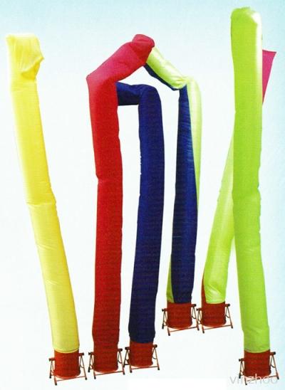 Air Dancer Cloth