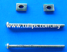 Store Bolt & Nut