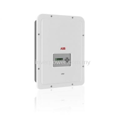 UNO-2.0/3.0/3.6/4.2-TL (2KW to 4.2KW)