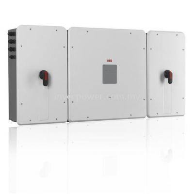 TRIO-50.0/60.0 (50KW to 60KW)