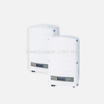 3 Phase Inverters
