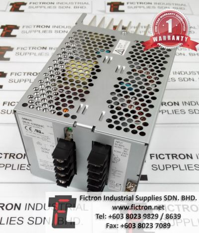 S8JX-G30024C S8JXG30024C OMRON POWER SUPPLY UNIT REPAIR SERVICE IN MALAYSIA 12 MONTHS WARRANTY
