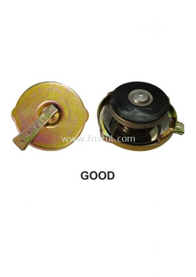 X-RADIATOR CAP BIG (G)