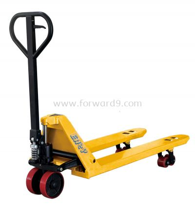 DF25NS Narrow and Short Hand Pallet Truck