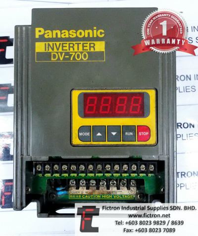 DV700T750B1 PANASONIC INVERTER REPAIR SERVICE IN MALAYSIA 12 MONTHS WARRANTY