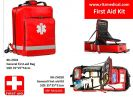 XH-ZH01 KIT First Aid  FIRST AID