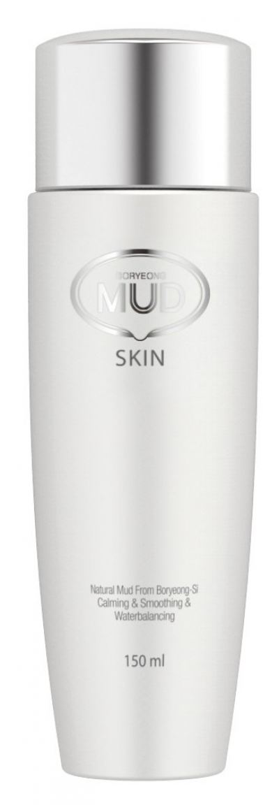 Boryeong Mud Skin Lotion 140ml (AM / PM)