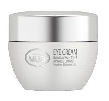 Boryeong Mud Eye Cream 30g (AM / PM)