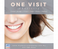 One Visit Dentistry
