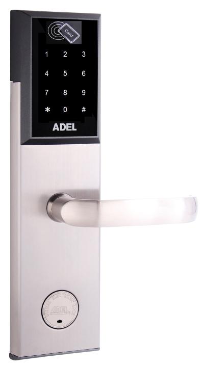 ADEL PIN Number Door Lock