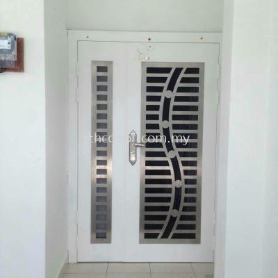 Jaipur Security Door