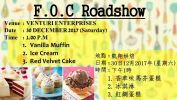 F.O.C Roadshow 30/12/2018