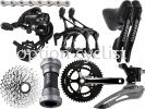 APEX GROUPSET ROAD SERIES SRAM