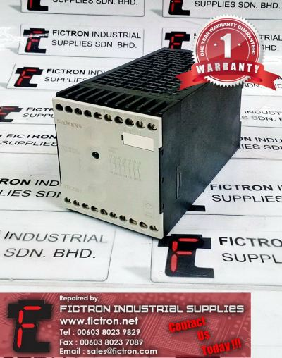 3TK2907-0BB4 3TK29070BB4 SIEMENS SAFETY EXPANSION MODULE REPAIR SERVICE IN MALAYSIA 12 MONTHS WARRANTY