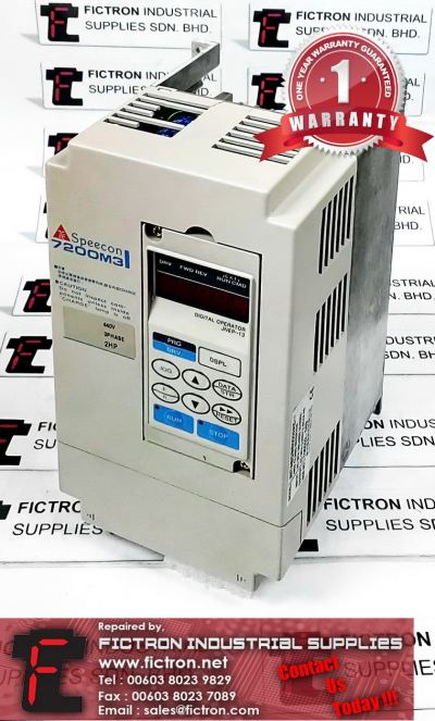 JNTABDBB0002AZ TECO SPEECON INVERTER REPAIR SERVICE IN MALAYSIA 12 MONTHS WARRANTY