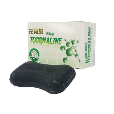 Tourmeline Beauty Soap (HP-T19)